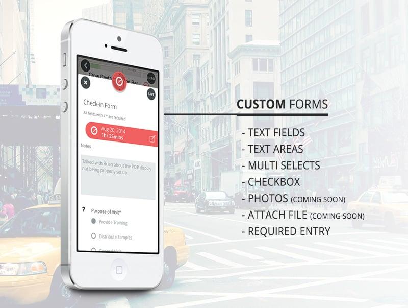 custom-forms